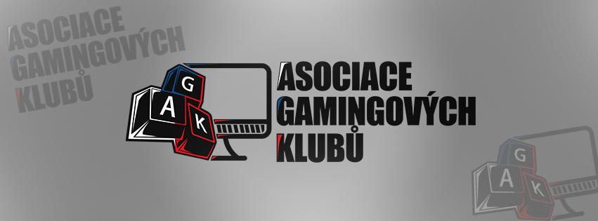 Podmínky pro vstup do Asociace Gamingových klubů